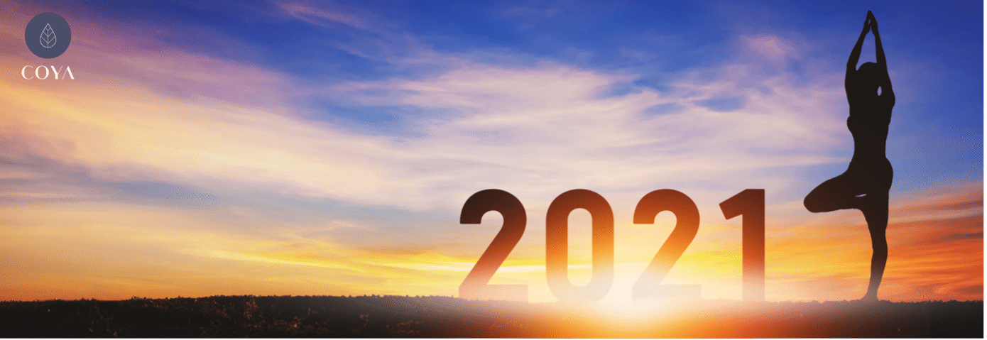 Το θέμα της διεθνούς ημέρας γιόγκα του 2021