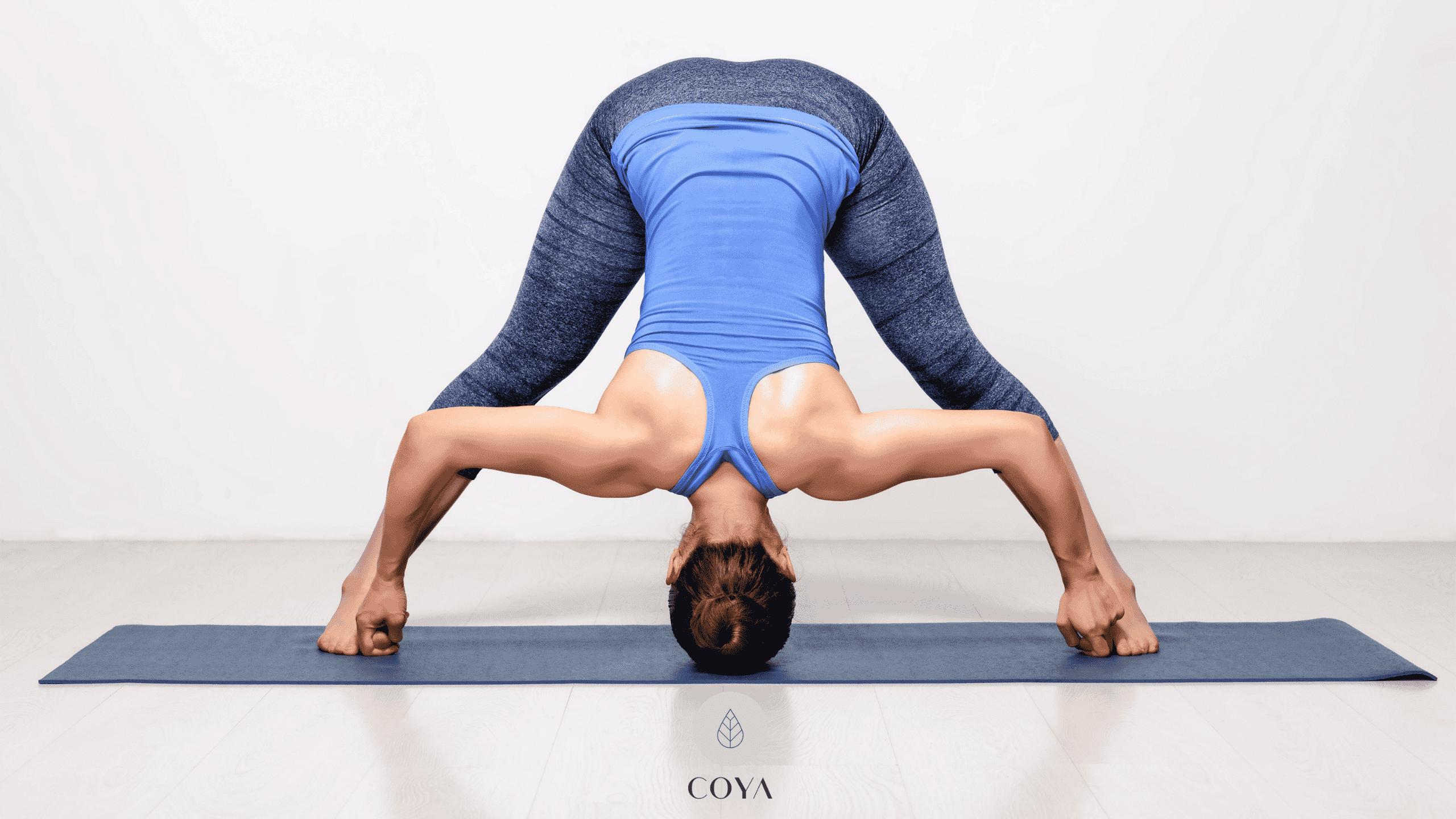 Ashtanga Yoga: Ο Απόλυτος Οδηγός