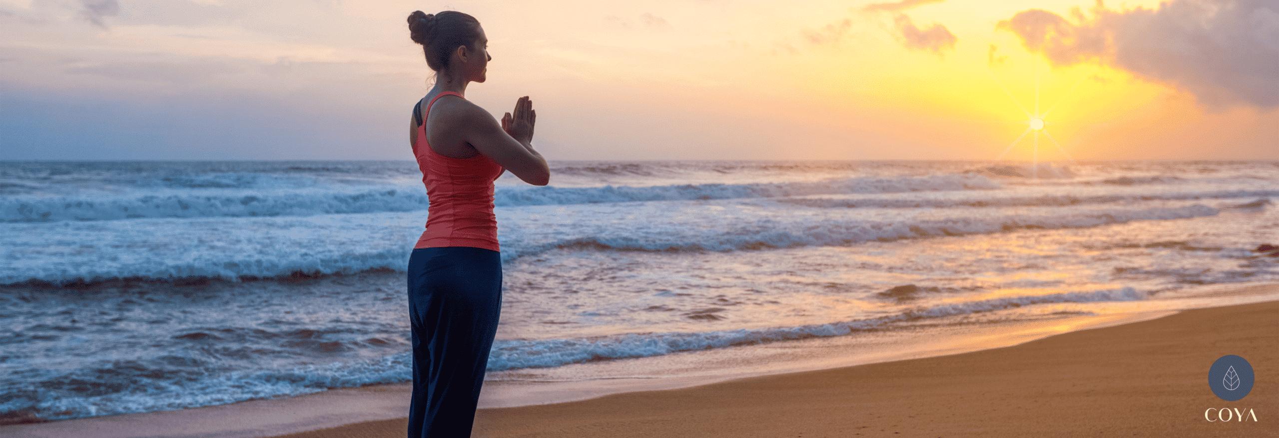 Πως να κάνετε Ashtanga Yoga