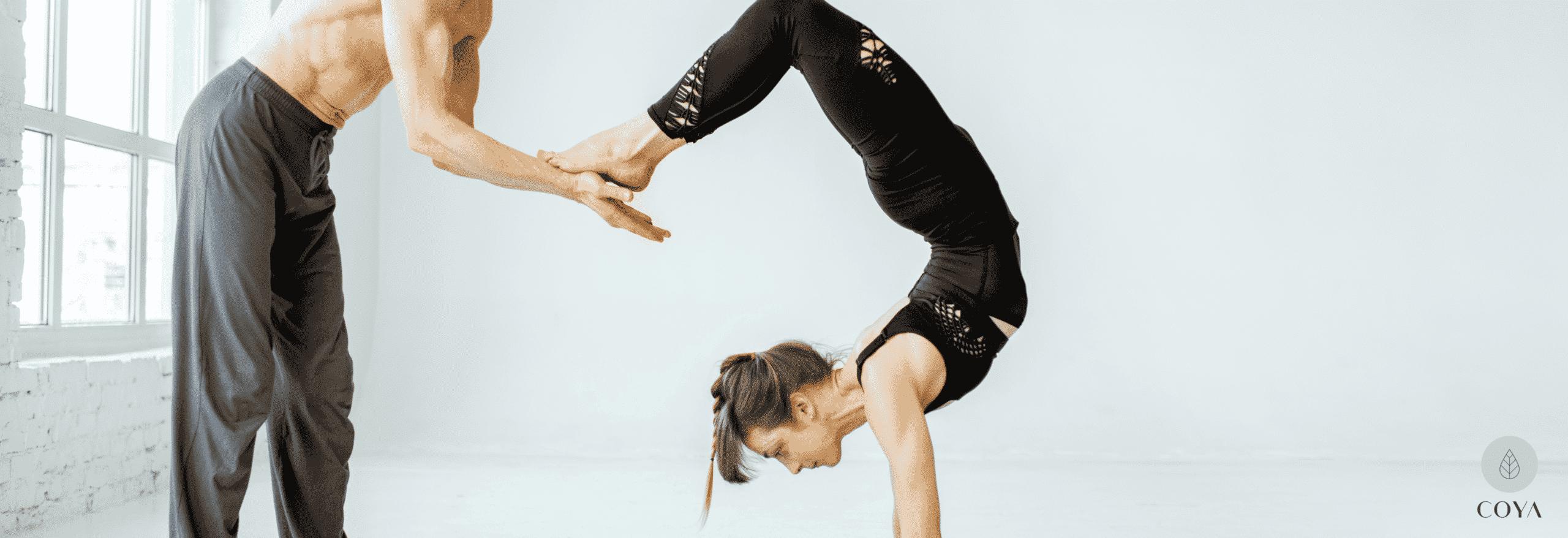 Στούντιο Ashtanga Yoga