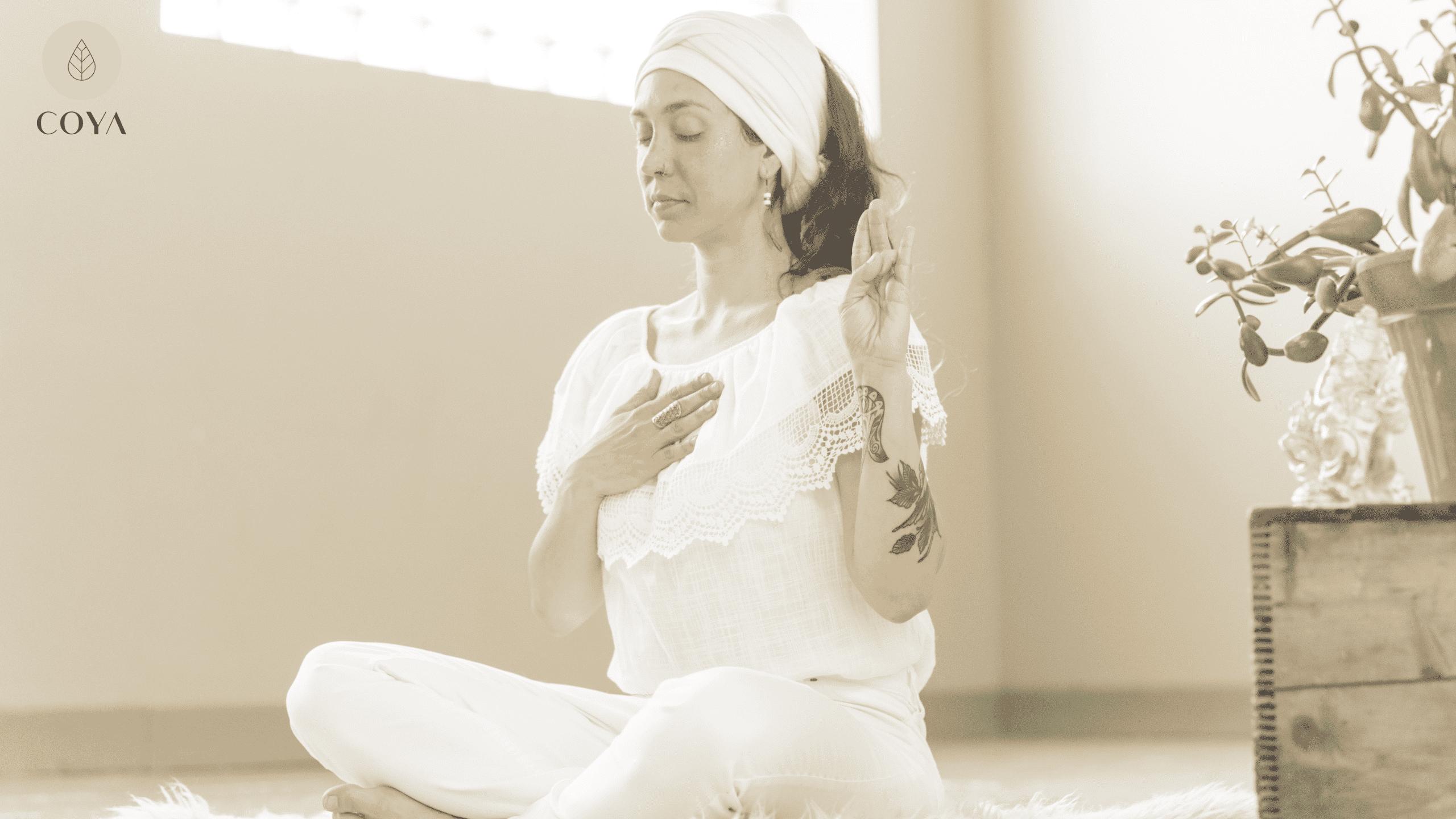 Kundalini Yoga Οδηγός για Αρχάριους