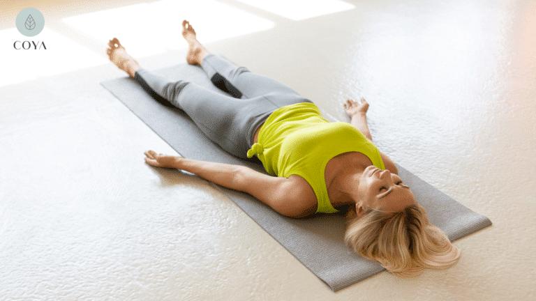 Yoga Nidra για αρχάριους